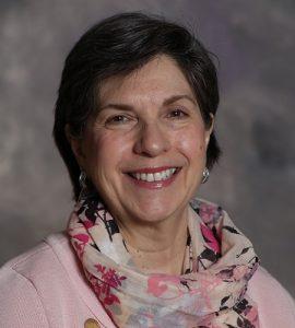 Ann Bova, M.P.A., CAP®