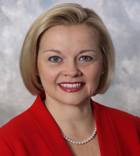 Nina Jankowski