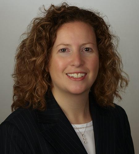 Rebecca Karabin-Ahern