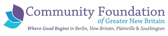 The Community Foundation of Greater New Britain Permanent charitable assets management Logo