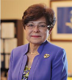 Dr. Zulma R. Toro